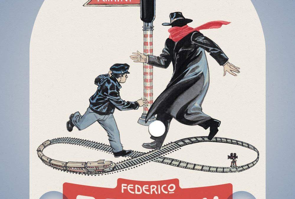 La settima arte nei libri per bambini e ragazzi