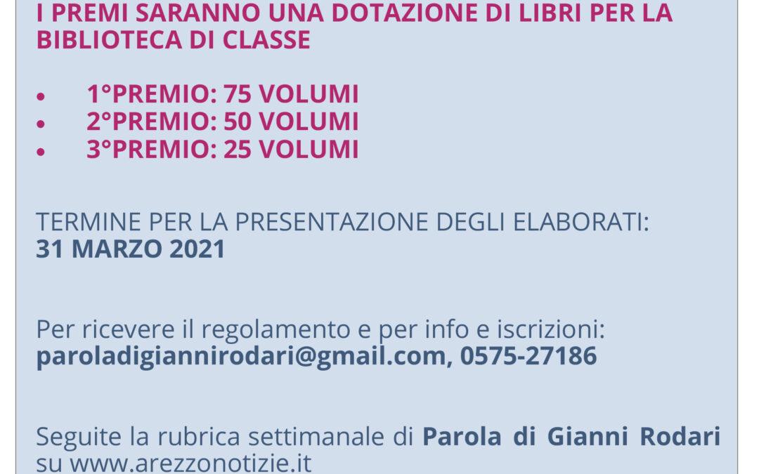 Parola di Gianni Rodari